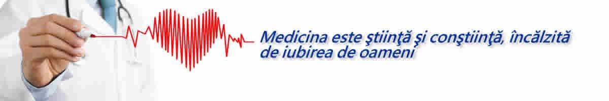 CABINET CARDIOLOGIE DEVA Dr. Benteu Darius